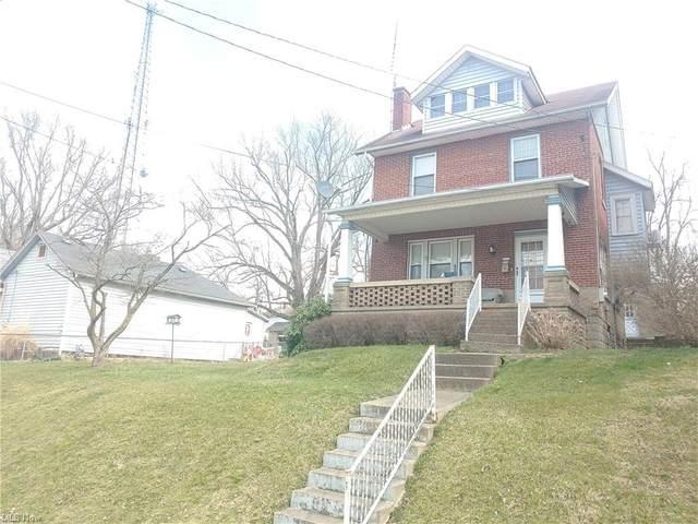 620 Warwick Avenue, Zanesville, OH 43701 (MLS #4283750) :: RE/MAX Trends Realty