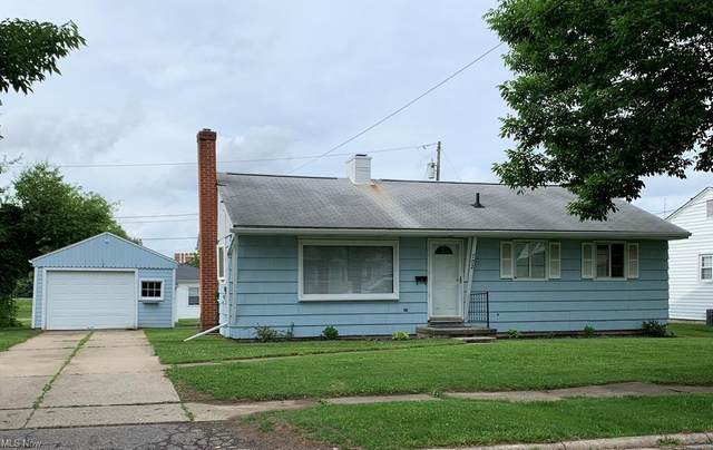 702 Bruce Avenue, Ashland, OH 44805 (MLS #4283770) :: The Jess Nader Team | RE/MAX Pathway