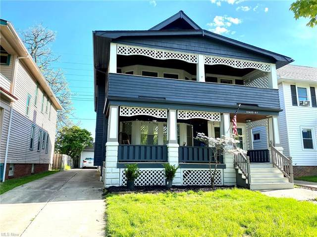 13425 Merl Avenue, Lakewood, OH 44107 (MLS #4283937) :: RE/MAX Trends Realty