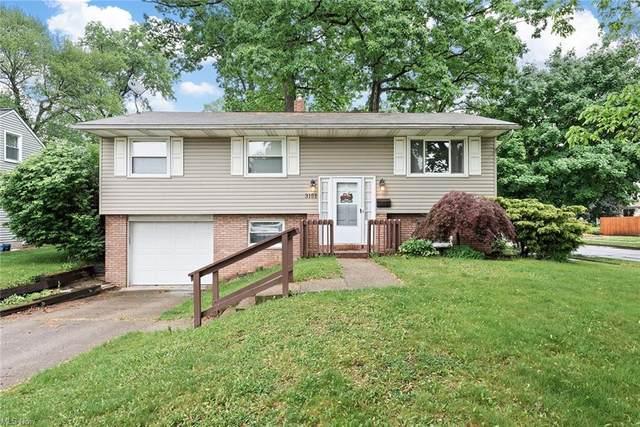 3151 Charles Street, Cuyahoga Falls, OH 44221 (MLS #4284072) :: RE/MAX Edge Realty