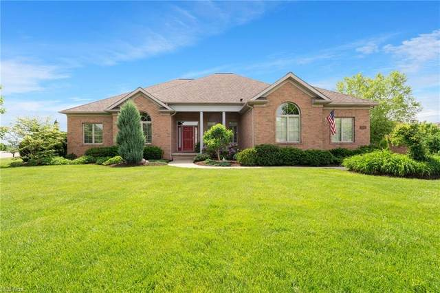 8534 Sweeney Avenue NW, North Canton, OH 44720 (MLS #4284092) :: Tammy Grogan and Associates at Keller Williams Chervenic Realty