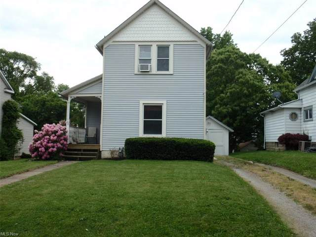 8 Greenbriar Avenue, Rittman, OH 44270 (MLS #4284094) :: The Jess Nader Team | RE/MAX Pathway