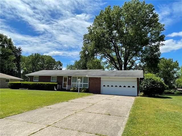 54 Moore Road, Akron, OH 44319 (MLS #4284102) :: Tammy Grogan and Associates at Keller Williams Chervenic Realty