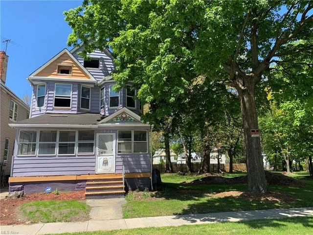 1578 E 86th Street, Cleveland, OH 44106 (MLS #4284109) :: Tammy Grogan and Associates at Keller Williams Chervenic Realty