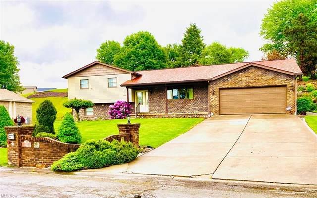 4508 Fairway Drive, Steubenville, OH 43953 (MLS #4284133) :: TG Real Estate