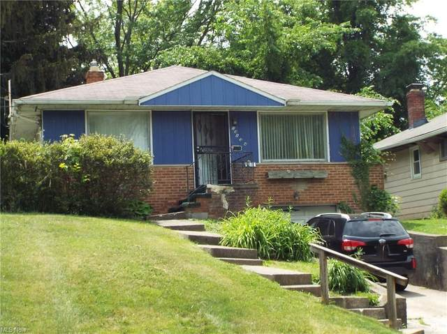 13134 Forestdale Drive, Garfield Heights, OH 44125 (MLS #4284160) :: The Holden Agency