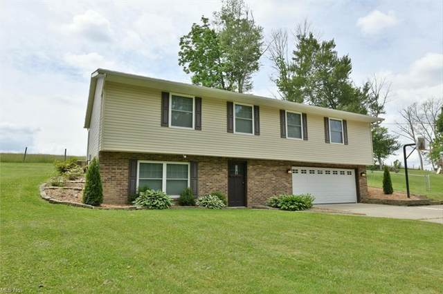 2640 Tarkman Drive, Nashport, OH 43830 (MLS #4284168) :: TG Real Estate