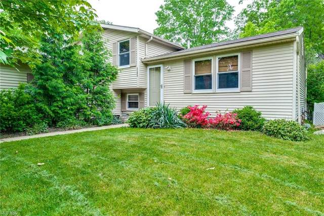 4392 Cherryhurst Drive, Stow, OH 44224 (MLS #4284169) :: RE/MAX Trends Realty