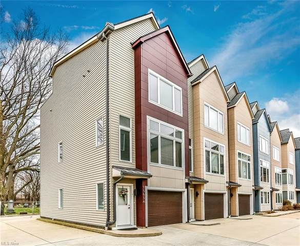 1565 E 118th Street A, Cleveland, OH 44106 (MLS #4284179) :: The Tracy Jones Team