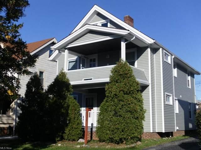 2129 Waterbury Road, Lakewood, OH 44107 (MLS #4284215) :: Select Properties Realty