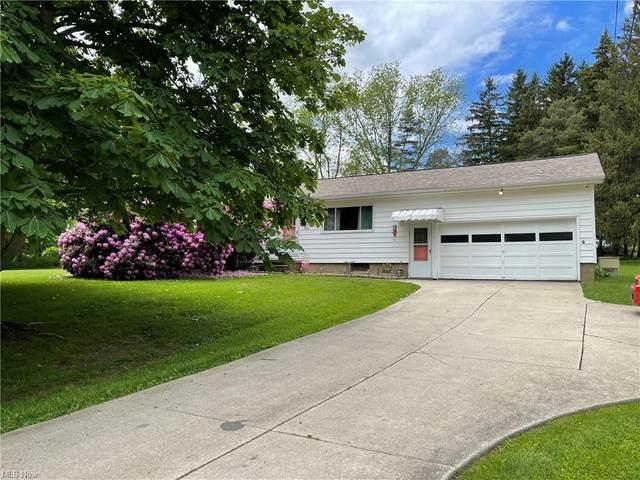 10331 Limeridge Road, Mantua, OH 44255 (MLS #4284218) :: The Holden Agency