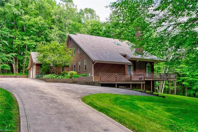 1185 Sheirer Road, Ontario, OH 44903 (MLS #4284281) :: The Tracy Jones Team