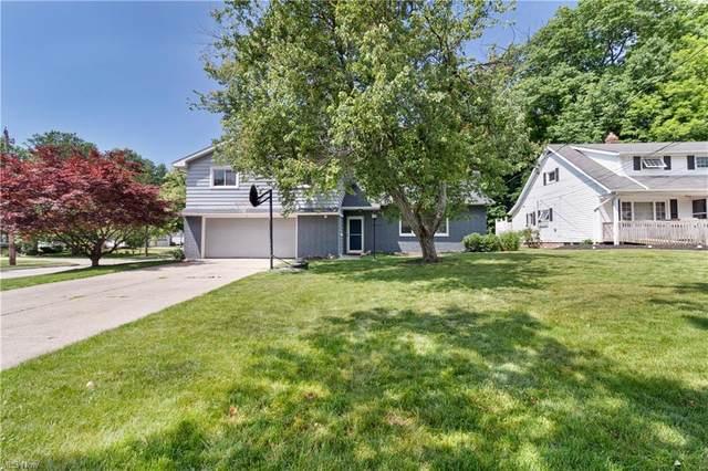 4749 Edenwood Road, South Euclid, OH 44121 (MLS #4284282) :: TG Real Estate