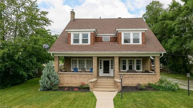 6765 Center Road, Valley City, OH 44280 (MLS #4284298) :: RE/MAX Trends Realty