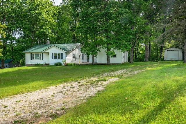 10479 Plainfield Road, Kimbolton, OH 43749 (MLS #4284312) :: The Holly Ritchie Team
