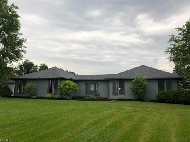 4199 W Middletown Road, Canfield, OH 44406 (MLS #4284316) :: TG Real Estate
