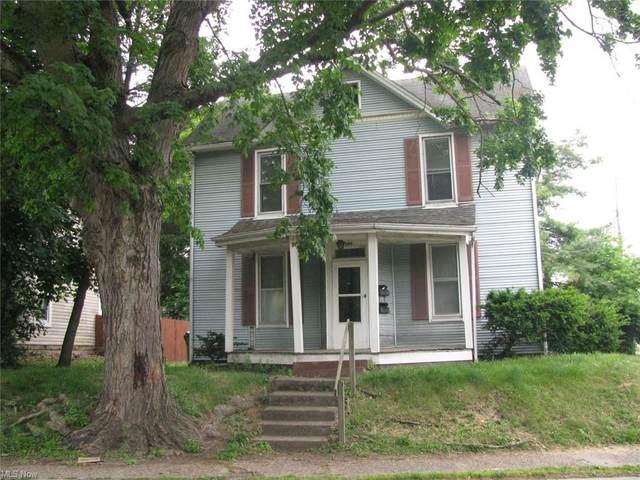 866 Main Street, Coshocton, OH 43812 (MLS #4284318) :: The Tracy Jones Team