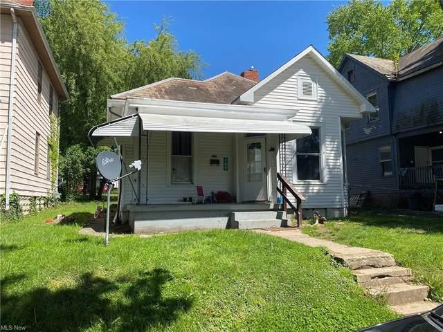 788 Lexington Avenue, Zanesville, OH 43701 (MLS #4284320) :: RE/MAX Trends Realty