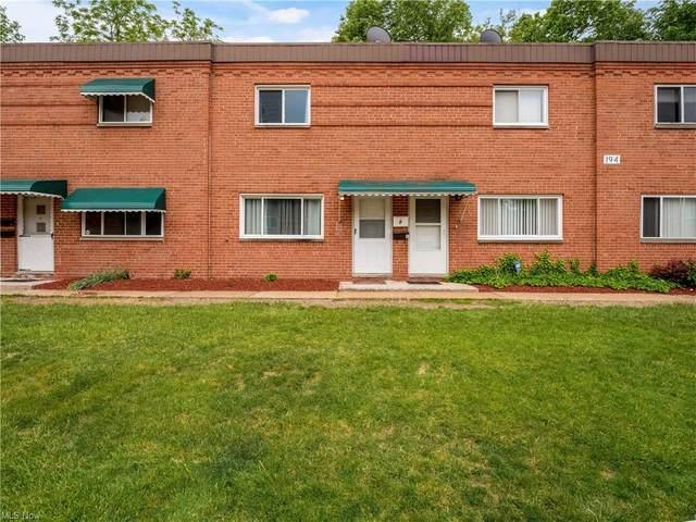 194 Dalepark Drive #5, Bedford, OH 44146 (MLS #4284337) :: Tammy Grogan and Associates at Keller Williams Chervenic Realty