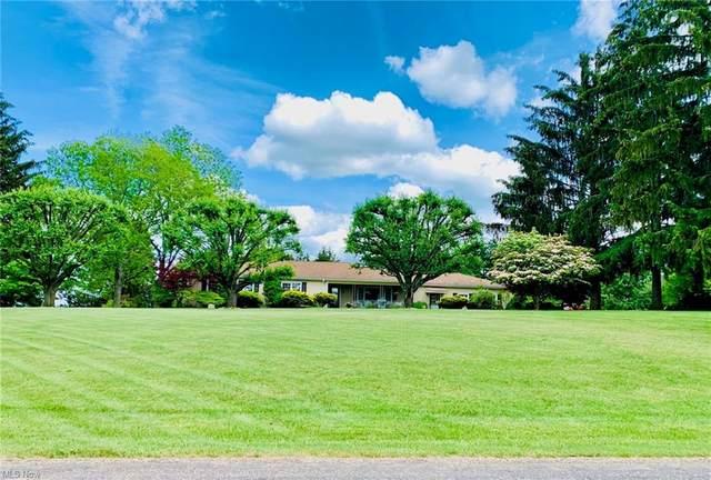 67061 Mills Road, St. Clairsville, OH 43950 (MLS #4284380) :: The Crockett Team, Howard Hanna