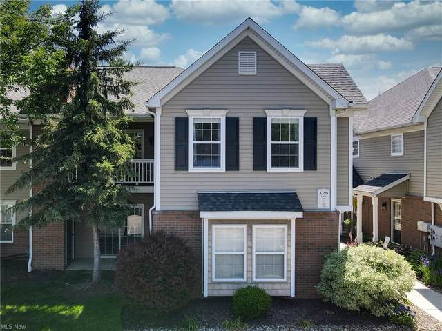 3398 Lenox Village Drive #237, Fairlawn, OH 44333 (MLS #4284393) :: RE/MAX Trends Realty