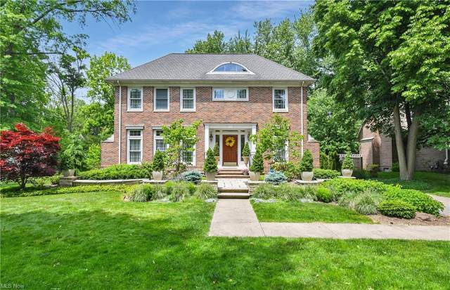 18715 Shaker Boulevard, Shaker Heights, OH 44122 (MLS #4284399) :: The Holly Ritchie Team