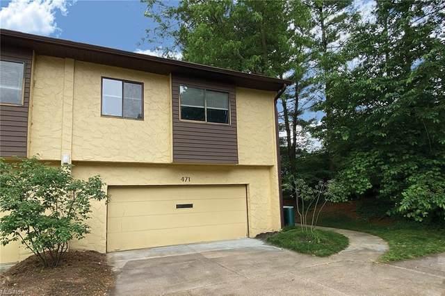 471 Hampton Ridge Drive, Akron, OH 44313 (MLS #4284408) :: Keller Williams Legacy Group Realty