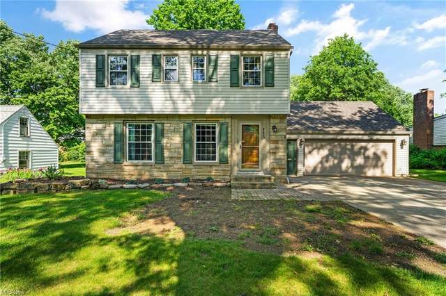 115 Diana Drive, Poland, OH 44514 (MLS #4284462) :: TG Real Estate