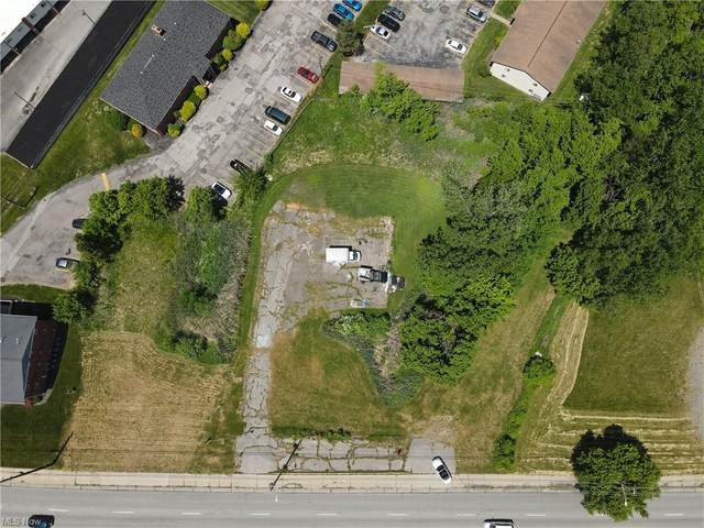 7213 Mentor Avenue, Mentor, OH 44060 (MLS #4284470) :: Tammy Grogan and Associates at Keller Williams Chervenic Realty