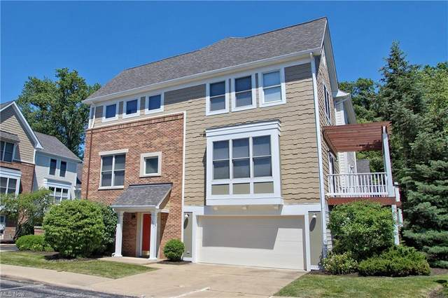 1509 Huntington Lane, Cleveland Heights, OH 44118 (MLS #4284476) :: The Holden Agency