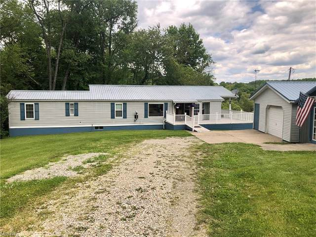 59140 Wright Road, Barnesville, OH 43713 (MLS #4284493) :: The Art of Real Estate