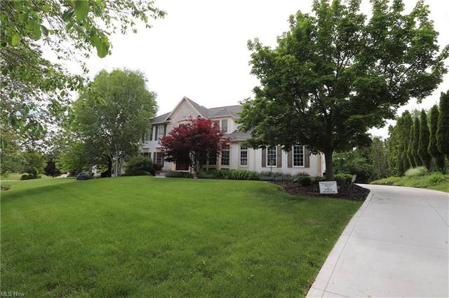 6110 Independence Drive, Hudson, OH 44236 (MLS #4284501) :: Tammy Grogan and Associates at Keller Williams Chervenic Realty