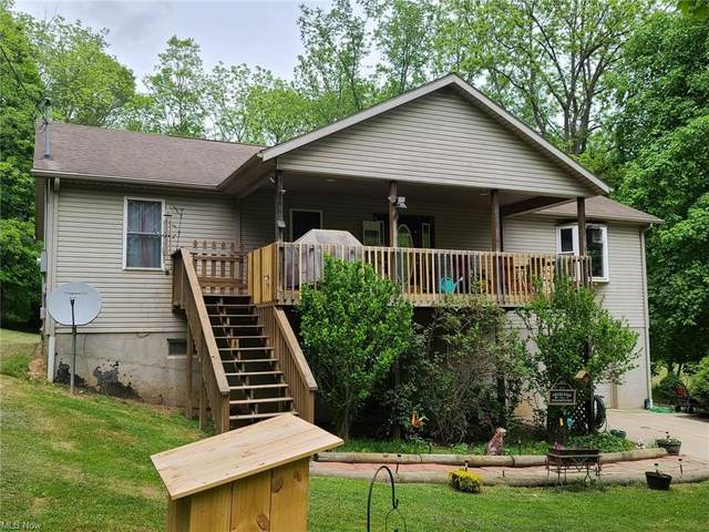 35472 County Road 99, Warsaw, OH 43844 (MLS #4284513) :: The Tracy Jones Team