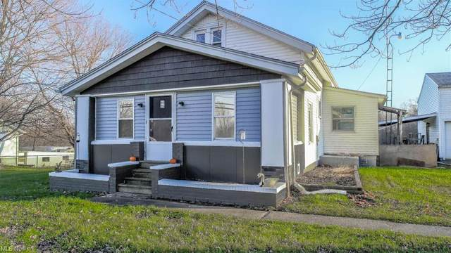 530 Fohl Street SW, Canton, OH 44706 (MLS #4284573) :: The Art of Real Estate