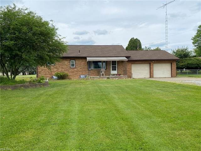 2870 State Route 800 NE, Dover, OH 44622 (MLS #4284583) :: The Jess Nader Team | RE/MAX Pathway