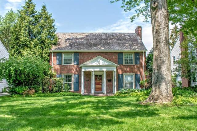 3910 Windsor Road, Youngstown, OH 44512 (MLS #4284587) :: The Tracy Jones Team