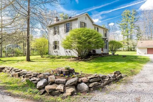 10 Audubon Lane, Poland, OH 44514 (MLS #4284593) :: TG Real Estate