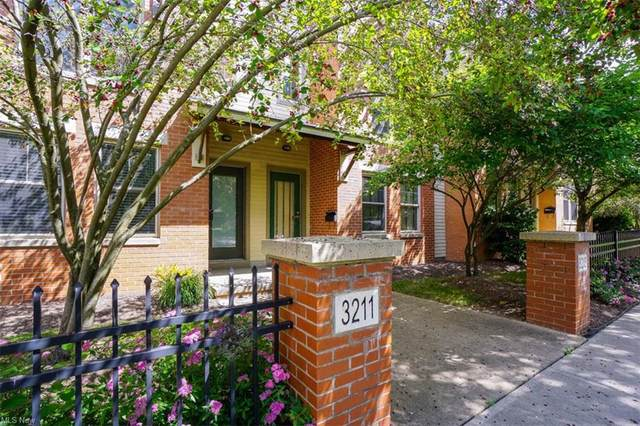 3211 Euclid Heights Boulevard, Cleveland Heights, OH 44118 (MLS #4284594) :: RE/MAX Edge Realty