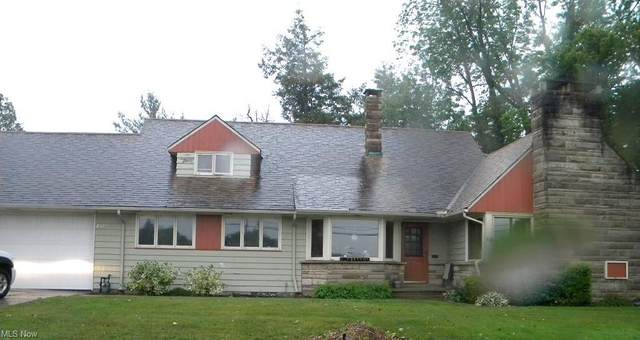 21475 Detroit Road, Rocky River, OH 44116 (MLS #4284617) :: The Holden Agency