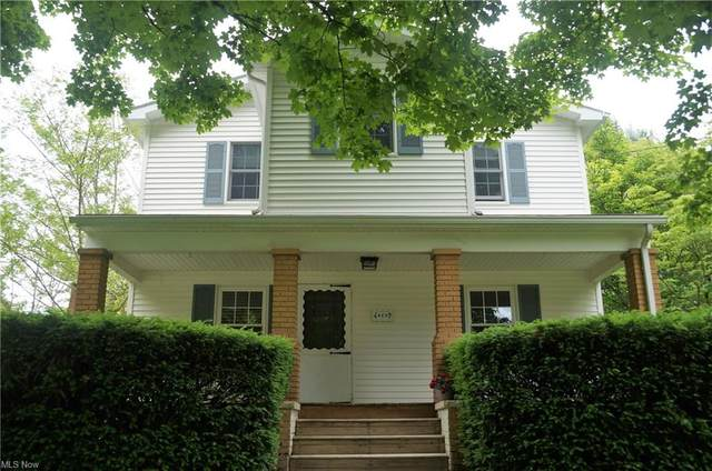 469 Homeworth Road, Alliance, OH 44601 (MLS #4284650) :: RE/MAX Trends Realty