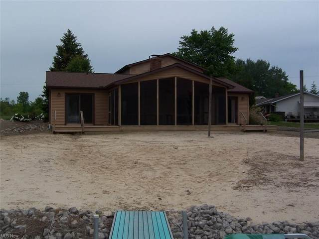 2549 Browning Point, Roaming Shores, OH 44084 (MLS #4284664) :: The Art of Real Estate
