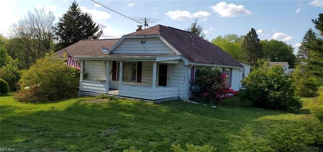 1369 E Turkeyfoot Lake Road, Akron, OH 44312 (MLS #4284665) :: The Holden Agency