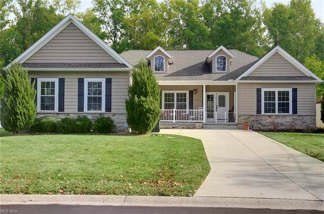 3571 Dellbank Drive, Rocky River, OH 44116 (MLS #4284674) :: The Holden Agency