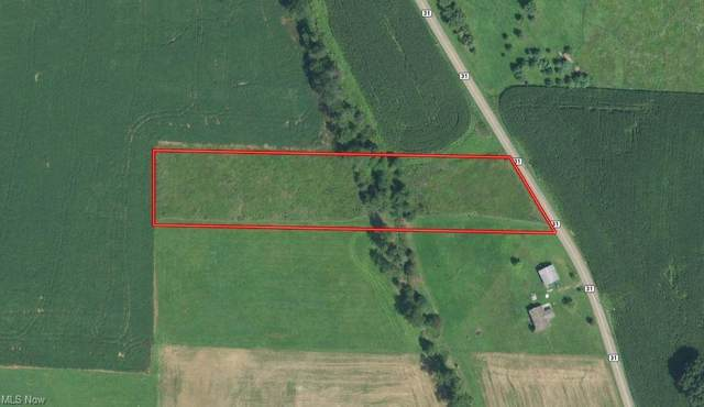 Berry Road, Kensington, OH 44427 (MLS #4284675) :: The Holly Ritchie Team