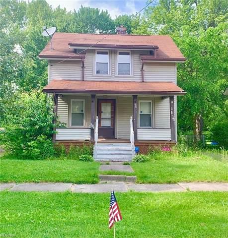 2641 Somerset Street SE, Warren, OH 44484 (MLS #4284697) :: RE/MAX Trends Realty