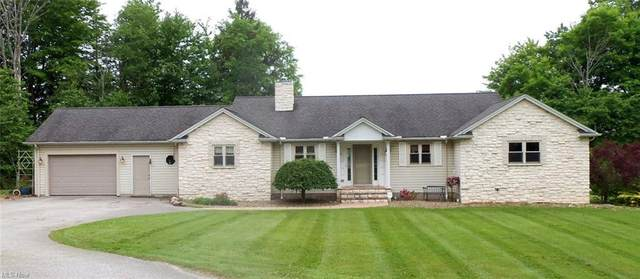 17506 Madison Road, Middlefield, OH 44062 (MLS #4284700) :: The Tracy Jones Team