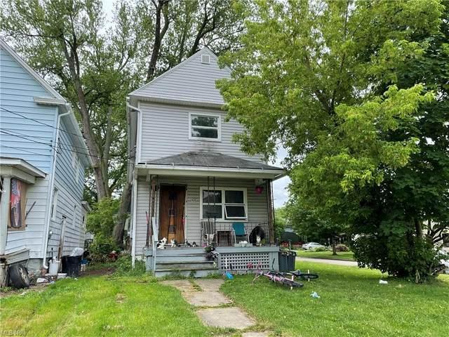 428 W 57th Street, Ashtabula, OH 44004 (MLS #4284725) :: The Crockett Team, Howard Hanna