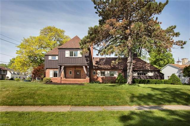 20602 Avalon Drive, Rocky River, OH 44116 (MLS #4284744) :: The Holden Agency