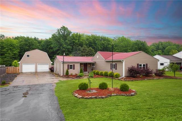 7891 Baumhart Road, Amherst, OH 44001 (MLS #4284751) :: RE/MAX Trends Realty