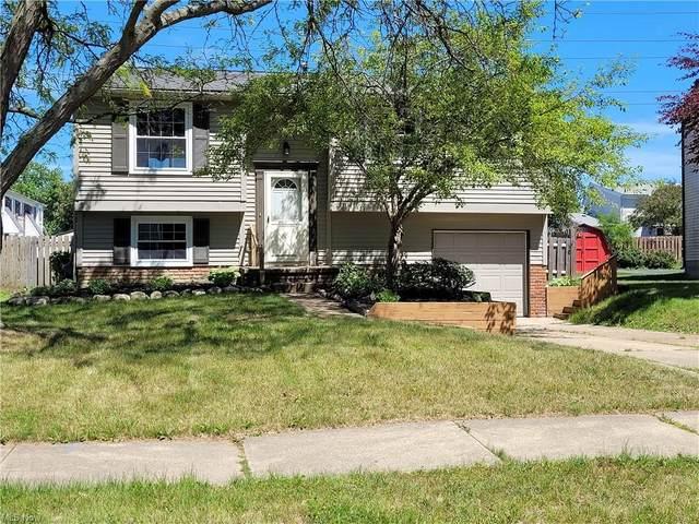 5427 Oakridge Drive, Willoughby, OH 44094 (MLS #4284796) :: Tammy Grogan and Associates at Keller Williams Chervenic Realty